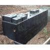地埋式生活污水处理设备 莱特莱德废水处理设备