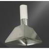 科玮设备 实验室设备 不锈钢原子抽气罩