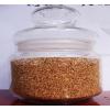 德源净水 工业污水民用处理专用果壳滤料