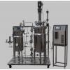 KRH-AQJ50/100L气升式搅拌|机械搅拌不锈钢发酵罐
