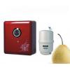 中国红箱式纯水机 净水器 家用 直饮 50加仑直饮机