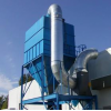 朴华科技 冲击式多管 湿式脱硫 设备