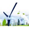 方永新能源 微风启动200W风力发电机 路灯监控家用