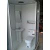 移动厕所 整体卫生间集淋浴房宾馆卫生间浴室