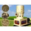 鑫能机械 高效节能棉秆成型机压块机