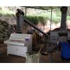 鑫能机械 生物质锅炉燃料成型机压块机
