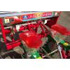 二行玉米免耕施肥播种机本机型2-6行 鑫大华农业
