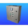 新锐电器  喷水雾抑尘设备PLC柜低压开关柜