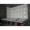 腾嘉水箱 大型不锈钢保温水箱
