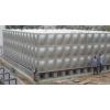 腾嘉水箱 焊接加工大型不锈钢保温水箱