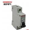 德民电气 DZ47-100A/1P小型空气断路器