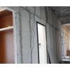 创能建材 泡沫混凝土隔墙板墙体材料