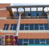 紫禁城漆业 氟碳漆面漆 外墙 超强耐候耐防腐清洁漆