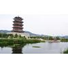 绿景行科技 北京永定河门城段景观生态治理工程设计服务