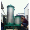 40t钠离子交换器 胜王水处理