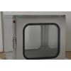 不锈钢传递窗 润翼净化 洁净室设备