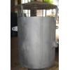 求购 不锈钢蒸汽消声器