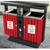 求购 公园环保分类垃圾箱室外环卫垃圾桶