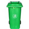 求购 小区学校PE塑料环卫方形带轮 户外垃圾桶