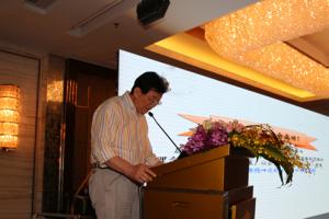 柴麒敏:应对气候变化《巴黎协定》后续谈判仍任重而道远