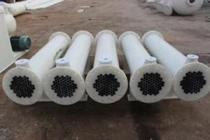 PP降膜吸收器