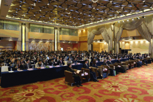 2016江苏环保新技交流会在宁举行