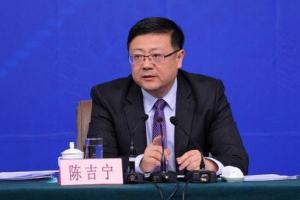 陈吉宁主持召开专题会议部署京津冀及周边大气污染防治工作