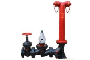 天广水泵接合器