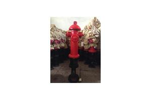 宏达室外消火栓