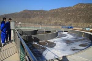 """节能环保:""""十三五""""城镇污水处理总投资约5829亿元"""