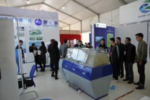 2016镇江国际低碳交易会 创新技术节能降耗引关注