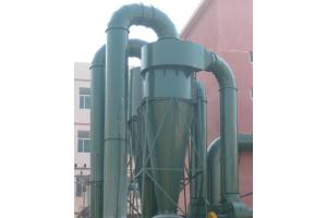 CLT/A型 旋风除尘器
