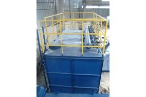 LTMC脉冲滤筒系列除尘器