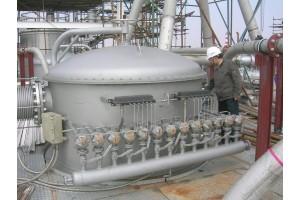 GMC耐高压等特殊工艺用除尘器