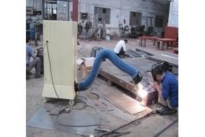 HYMC焊烟用除尘器