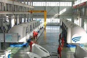环保产业诞生新风口 万亿级装备制造开启加速度