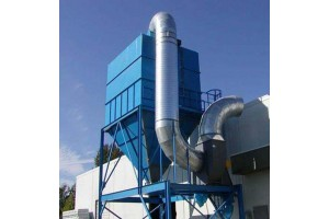 NFDC系列脉冲袋式除尘器