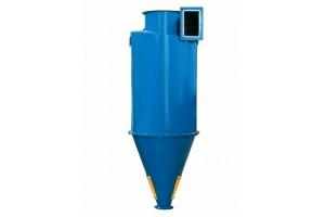 CLT/A系列旋风式除尘器