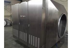 厂家直销光氧催化废气处理设备 UV光解净化器