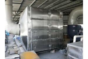 低温等离子净化设备等离子净化器厂家直销