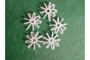 广东多面空心球填料 环保材料塑料悬浮球填料