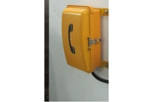 矿用IP电话机 IP防水防尘电话机 防水电话机厂家