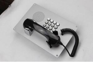 银行专线电话机 直拨电话终端机 银行自助电话机