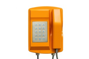 紧急求助电话  防水防潮电话   紧急求助防水防潮电话