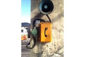 抗噪电话 防爆抗噪扩音电话机 扩音电话机