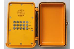 免提电话机 防水电话机  免提工业电话机