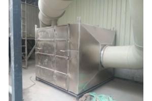 工业废臭气处理设备
