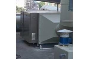 uv光痒废气催化设备光氧催化除臭设备光痒催化气净化器