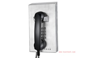 工业IP电话 防水特种电话机 免提IP防水电话 防水电话