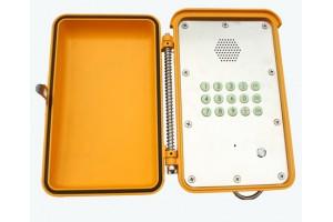 IP免提防水电话 防水防潮工业电话 IP工业电话